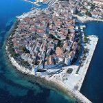 古代都市ストンとコルチュラ島+ワイナリー訪問 オプショナルツアー