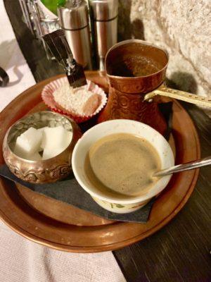 ボスニアコーヒー
