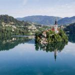 スロヴェニア挙式プラン